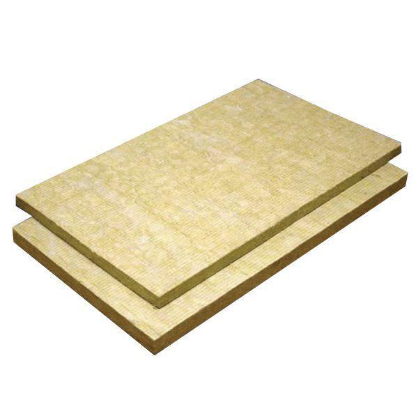 Lã de Rocha Isolamento Painel Rocterm RE Coat - 30 mm - 1,2 m x 0,6 m