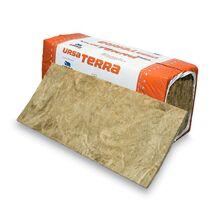 Lã Mineral Painel Não Revestido Ursa Terra Plus 32 T0003