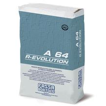 Argamassa Regularizadora Fassa A 64 R-EVOLUTION
