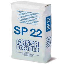 Ligante Hidráulico Fassa SP 22