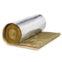 Lã Mineral Manta Revestida a Alumínio e Papel Reforçada Ursa Air M5102L