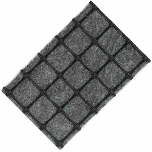 Geogrelha de Reforço de Asfalto com Geotêxtil Tensar AR-GN - AR-GN - 75 x 3,8 m
