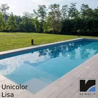Membrana PVC Piscina Renolit Alkorplan 2000 Unicolor 1,65/2,05x25m