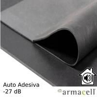 Barreira Acústica Auto-Adesiva ArmaComfort Barrier B AO-BAR-B-02-A 27 dB