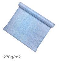Tela Impermeabilização Impermeatec 5/30m2 270GR Interior e Exterior