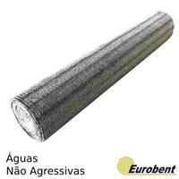 Membrana Impermeabilizante de Bentonite Eurobent 5000 C Águas Não Agressivas