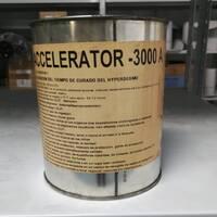 Acelerador de Secagem Accelerator 3000 para Membrana Poliuretano Hyperdesmo
