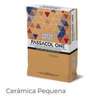 Cimento Cola Fassa Fassacol One