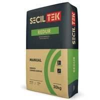 Reboco SecilTek Redur Manual
