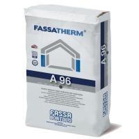 Argamassa para Colagem e Barramento Sistema Etics/Capoto Fassa Fassatherm A96